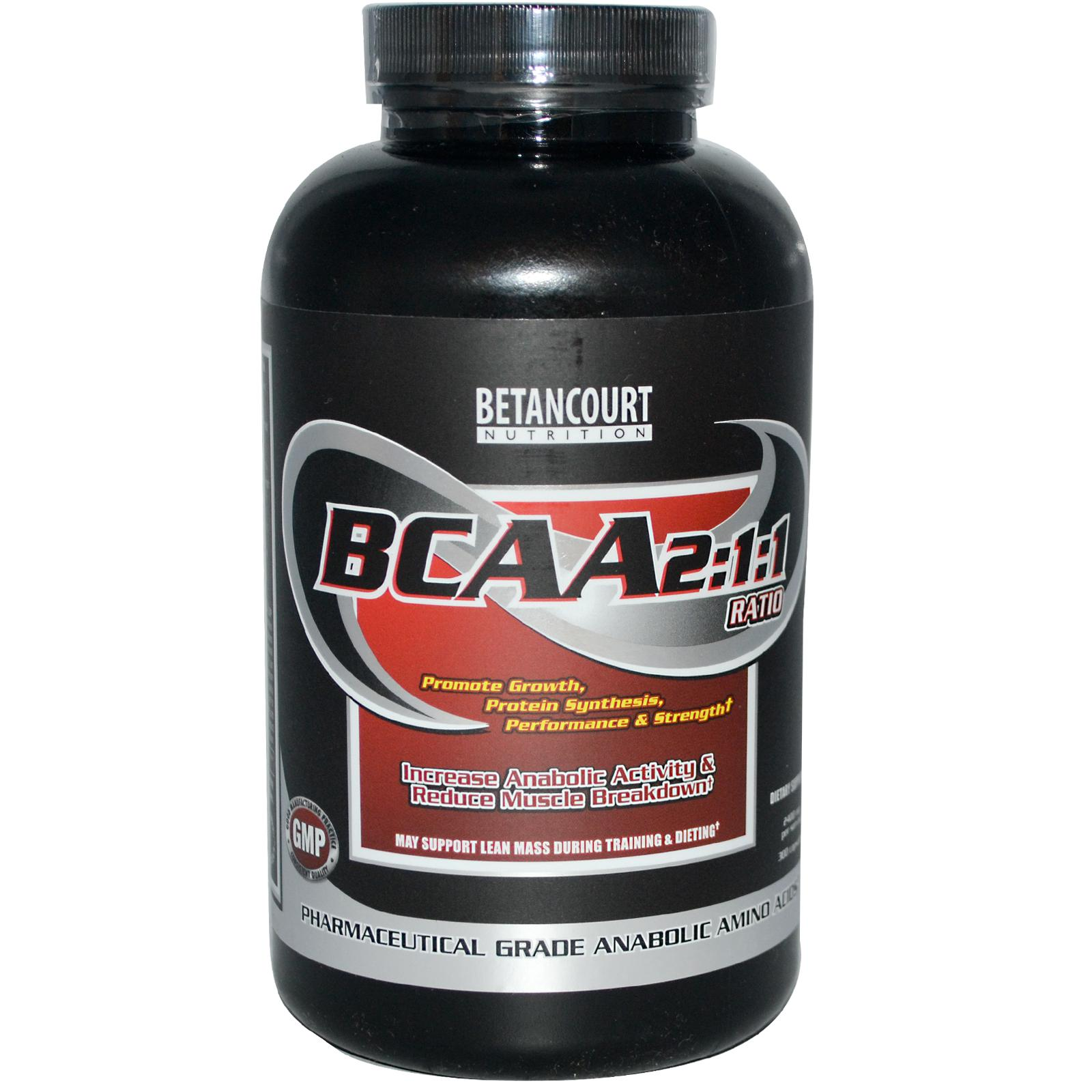 Bcaa Whole Foods