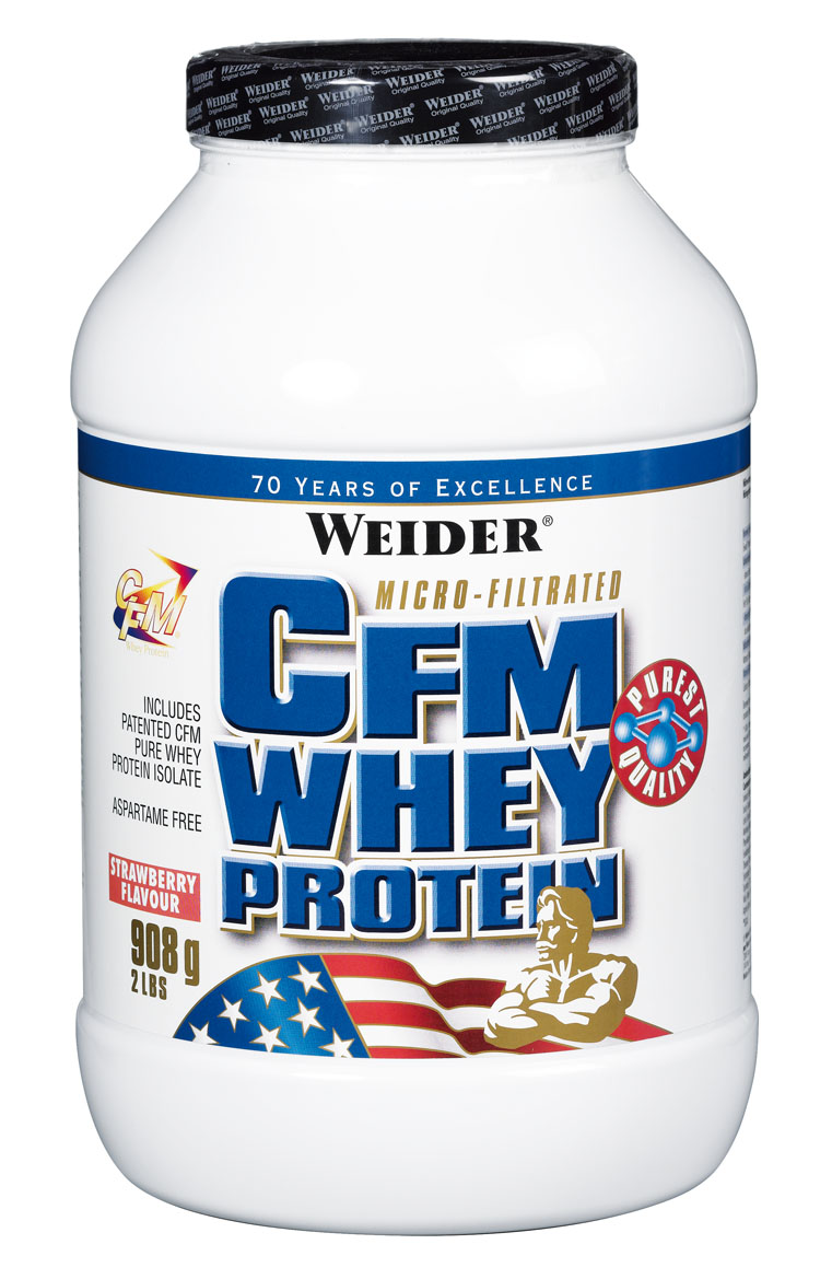 weider cfm whey protein bodybuilding and sports supplements. Black Bedroom Furniture Sets. Home Design Ideas