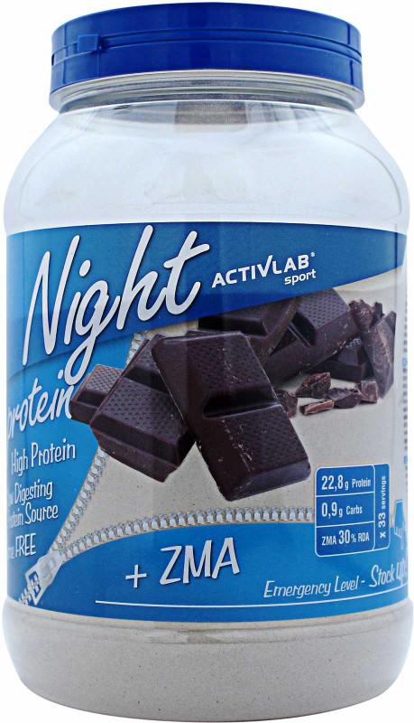 Activlab HGH Day - 60 kaps. + HGH Night - 60 kaps. - 42,50 ...