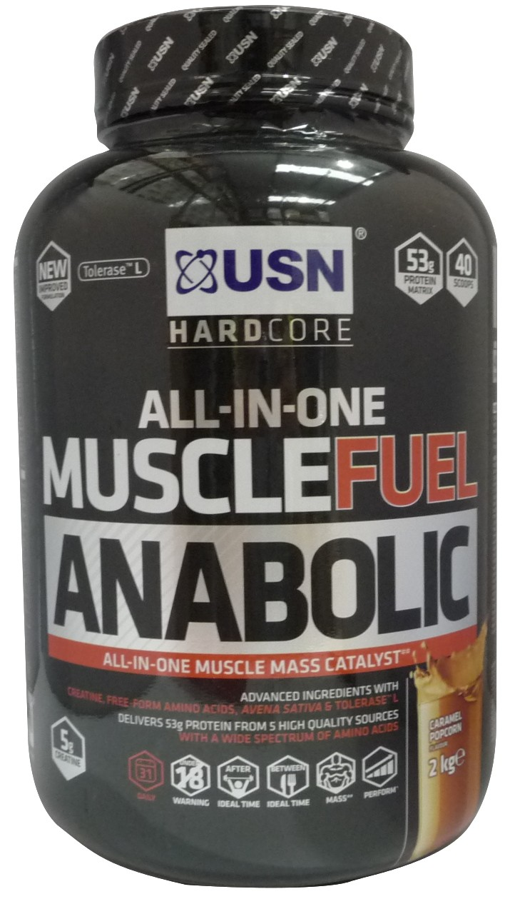 Bodybuilding And Sports Supplements