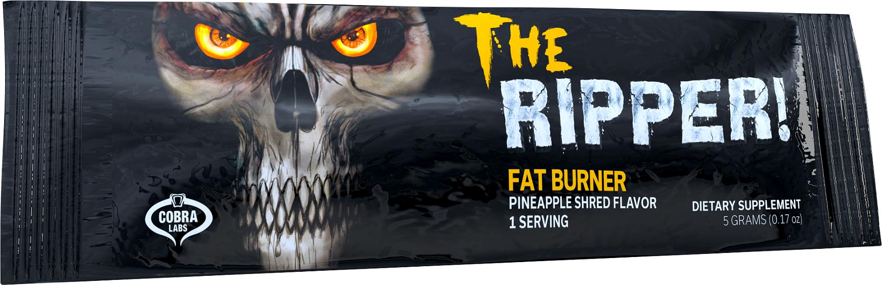 The Ripper Fast Food