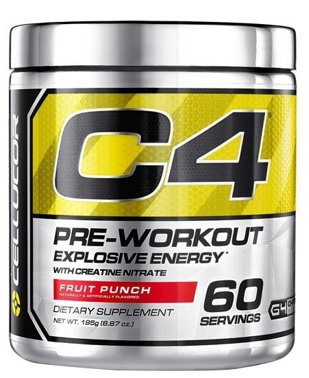 Cellucor C4 Pre-Workout - Bodybuilding and Sports Supplements