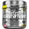 Platinum 100% Creatine - 402 grams