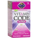 Vitamin Code Women - 120 caps