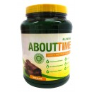 About Time Whey Protein Isolate - 908 grams