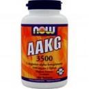 AAKG - 3500mg (Tabs) - 180 tablets