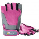 Fitness One, Training Gloves - Pink