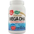 EfaGold Mega-DHA - 60 softgels