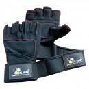 Hardcore Raptor, Training Gloves - Black