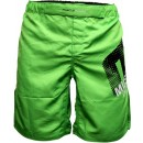 Fight Shorts Wrap - Green