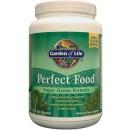 Perfect Food Super Green Formula - 600 grams