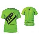 Performance T-shirt - Green