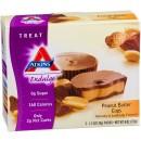 Endulge Cups, Peanut Butter - 5 packs