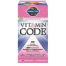 Vitamin Code 50 & Wiser Women - 120 caplets