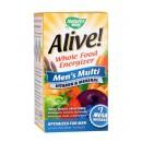 Alive!, Men's Multi - 90 tablets
