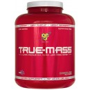 True Mass - 2610 grams