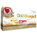 Gold Omega 3 - 60 caps