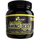Anabolic Amino 9000, Mega Tabs - 300 tablets