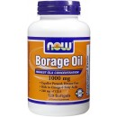 Borage Oil, 1000mg - 120 softgels