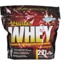 Mutant Whey - 2270 grams