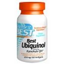 Best Ubiquinol - 100 mg - 60 softgels