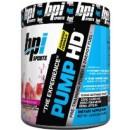 Pump-HD - 250 grams