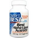 Best Alpha Lipoic Acid - 600mg - 60 veggie caps