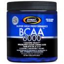 BCAA 6000 - 180 tablets