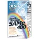 SAM-e 400, Double-Strength - 30 tablets