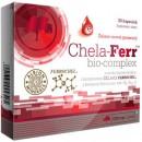 Chela-Ferr, Bio Complex - 30 caps