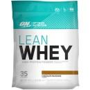 Lean Whey - 930 grams