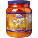 Soy Protein Isolate Non-GMO - 544 grams