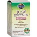 RAW Enzymes, Women - 90 vcaps
