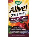 Alive!, Once Daily Women's 50 plus - 60 tablets