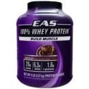 100% Whey Protein - 2270 grams