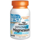 High Absorption Magnesium - 120 tablets
