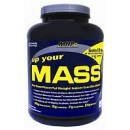 Up Your Mass - 2108 - 2270 grams
