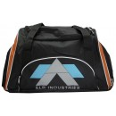 ALRI Duffel Bag - Black