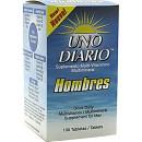 Uno Diario Hombres (for men) - 100 tablets