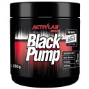 Black Pump, Blackcurrant - 250 grams