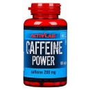 Caffeine Power, 200mg - 60 caps