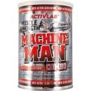 Machine Man Combo - 240 caps