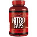 Nitro Caps - 120 caps