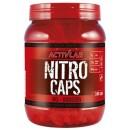 Nitro Caps - 240 caps