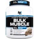 Bulk Muscle - 2640 grams