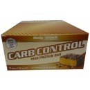 Carb Control High Protein Bar - 15 bars