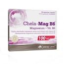 Chela-Mag B6 - 30 caps