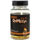 Orange OxiMega Fish Oil - 30 softgels