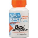 Best Serrapeptase - 90 vcaps