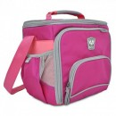 Box Meal Bag - Pink